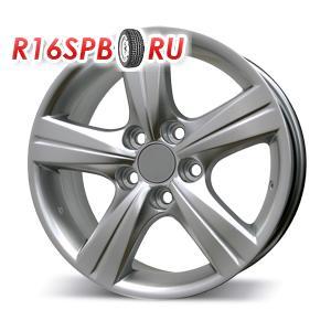 Литой диск Replica Lexus 600 (LX10) 8x18 5*114.3 ET 45