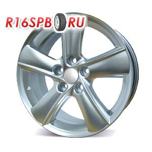 Литой диск Replica Lexus 601 (TY39) 7x16 5*114.3 ET 35