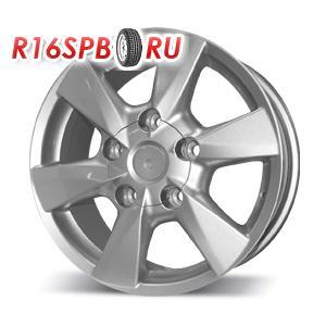 Литой диск Replica Lexus 637