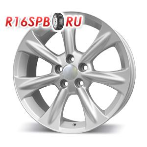 Литой диск Replica Lexus 721 (LX15) 7.5x18 5*114.3 ET 32