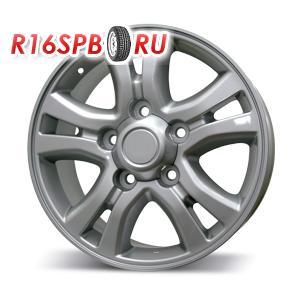 Литой диск Replica Lexus KR373 (TY4)