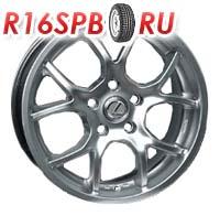 Литой диск Replica Lexus LE-038 9.5x18 5*114.3 ET 28