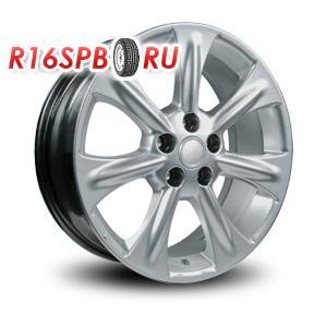 Литой диск Replica Lexus LE6H 7x18 5*114.3 ET 35