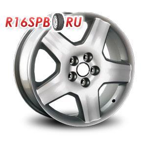 Литой диск Replica Lexus LX1 8x19 5*120 ET 35