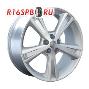 Литой диск Replica Lexus LX11 (FR655) 8.5x20 5*114.3 ET 35 S