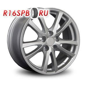 Литой диск Replica Lexus LX12 8x17 5*114.3 ET 45