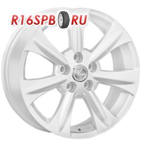 Литой диск Replica Lexus LX15 (FR721) 7x18 5*114.3 ET 35 W