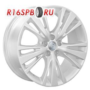 Литой диск Replica Lexus LX16 7.5x19 5*114.3 ET 35 W