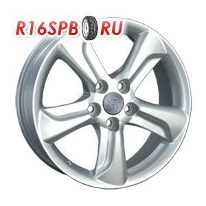Литой диск Replica Lexus LX17 7.5x17 5*114.3 ET 45 S