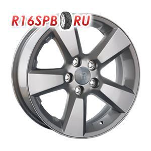 Литой диск Replica Lexus LX2 7.5x19 5*114.3 ET 35 S