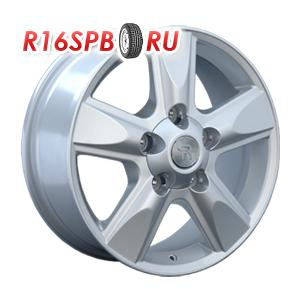 Литой диск Replica Lexus LX22 8x17 5*150 ET 60 S