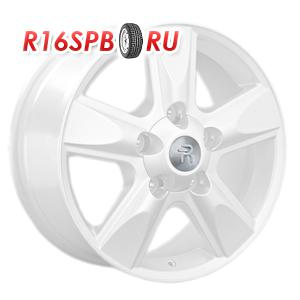 Литой диск Replica Lexus LX22 8x17 5*150 ET 60 W
