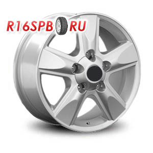 Литой диск Replica Lexus LX22