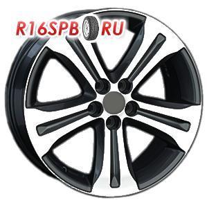Литой диск Replica Lexus LX23 8x18 5*150 ET 60 BKF