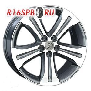 Литой диск Replica Lexus LX23 8.5x20 5*150 ET 60 GMFP