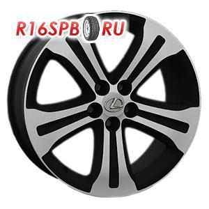 Литой диск Replica Lexus LX23 8x18 5*150 ET 60 MBF