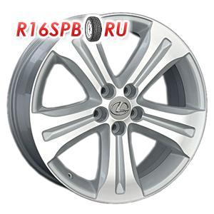 Литой диск Replica Lexus LX23 8.5x20 5*150 ET 60 SF