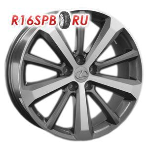 Литой диск Replica Lexus LX24 7.5x18 5*114.3 ET 35 GMFP
