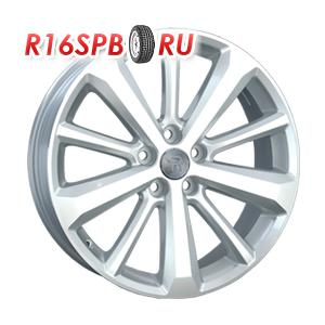 Литой диск Replica Lexus LX24 7.5x19 5*114.3 ET 35 SF