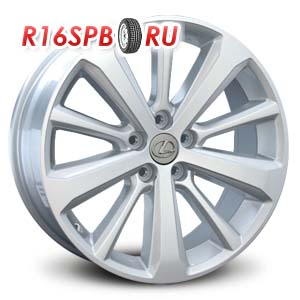 Литой диск Replica Lexus LX24 7.5x19 5*114.3 ET 35