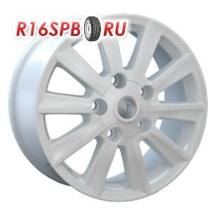 Литой диск Replica Lexus LX27 8x17 5*150 ET 60 W