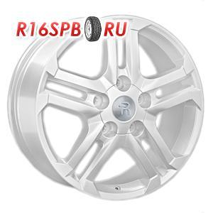 Литой диск Replica Lexus LX28 8.5x20 5*150 ET 60 W