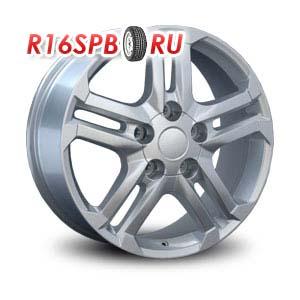 Литой диск Replica Lexus LX28 8.5x20 5*150 ET 60