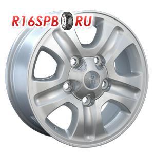 Литой диск Replica Lexus LX29 8x17 5*150 ET 60 S
