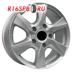 Литой диск Replica Lexus LX34 8x18 5*150 ET 60