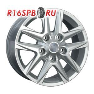 Литой диск Replica Lexus LX35 8x18 5*150 ET 60 S