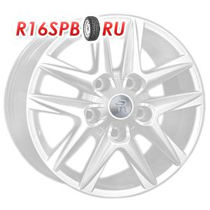 Литой диск Replica Lexus LX35 8x18 5*150 ET 60 W