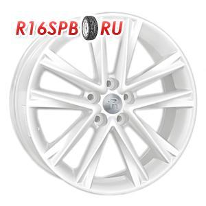 Литой диск Replica Lexus LX36 7.5x19 5*114.3 ET 35 W