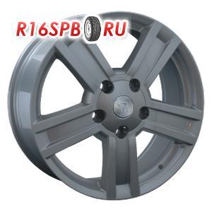 Литой диск Replica Lexus LX38 8x18 5*150 ET 60 S