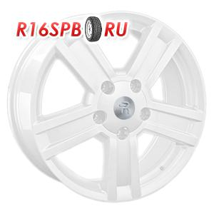Литой диск Replica Lexus LX38 8.5x20 5*150 ET 60 W