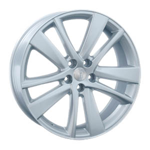 Литой диск Replica Lexus LX39 7.5x19 5*114.3 ET 35
