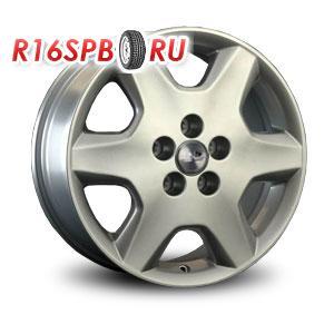 Литой диск Replica Lexus LX4 8x17 5*150 ET 60