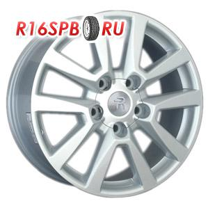 Литой диск Replica Lexus LX40 8x18 5*150 ET 60 S