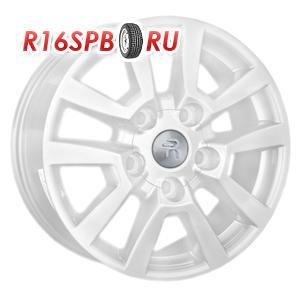 Литой диск Replica Lexus LX40 8x18 5*150 ET 60 W