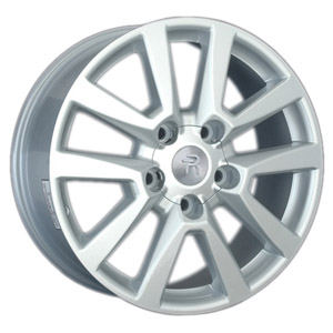 Литой диск Replica Lexus LX40 8x18 5*150 ET 60
