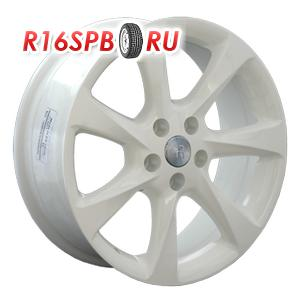 Литой диск Replica Lexus LX42 7.5x19 5*114.3 ET 35 W