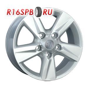 Литой диск Replica Lexus LX43 8x18 5*150 ET 60 S