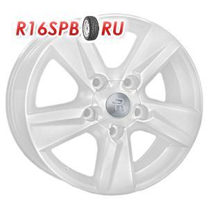 Литой диск Replica Lexus LX43 8x18 5*150 ET 60 W