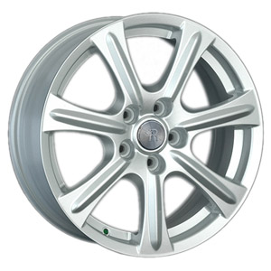 Литой диск Replica Lexus LX44 6.5x17 5*114.3 ET 35