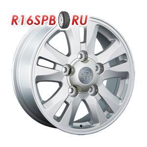 Литой диск Replica Lexus LX46 8x17 5*150 ET 60 S