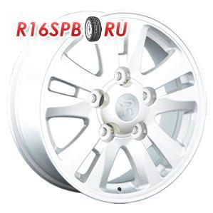 Литой диск Replica Lexus LX46 8x17 5*150 ET 60 W