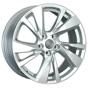 Литой диск Replica Lexus LX47 7.5x18 5*114.3 ET 35
