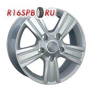 Литой диск Replica Lexus LX49 8x18 5*150 ET 60 S