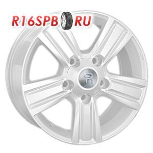 Литой диск Replica Lexus LX49 8.5x20 5*150 ET 60 W