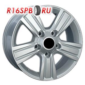 Литой диск Replica Lexus LX49 8.5x20 5*150 ET 60