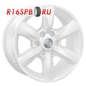 Литой диск Replica Lexus LX50 7.5x18 6*139.7 ET 25 W